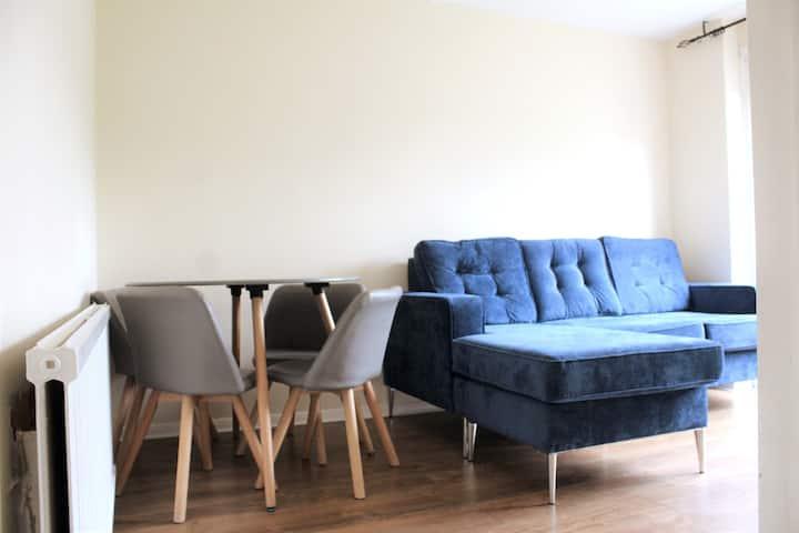 Bunyan's House 4 bedrooms great for CONTRACTORS