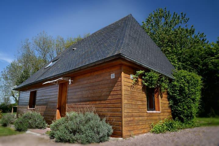 Gîte de la Petitière, dans le Pays d'Auge Normand