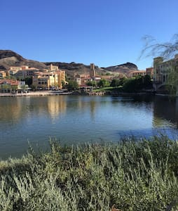 Lake Las Vegas Condo - Henderson - Apartment
