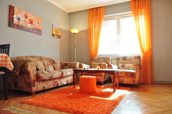 Somnium apartment