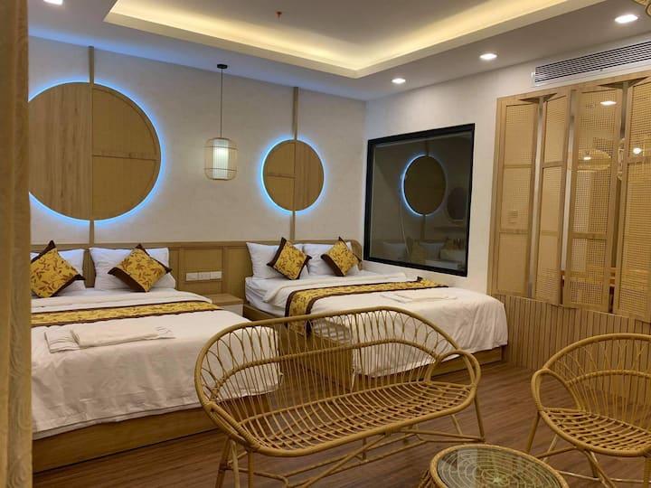 Quy Nhon Sea View Apartment