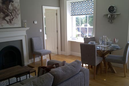 Refurbished period apartment. Dorchester Centre - Pis
