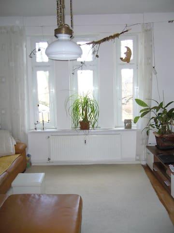 Idylle in Schwerin mit Seeluft - Schwerin - Pis