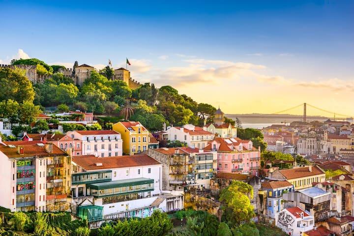 Experience Lisbon, in the roots of Fado. - Lisboa - Apartamento