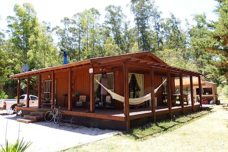 Excepcional Cabaña En Bella Vista - Bella Vista