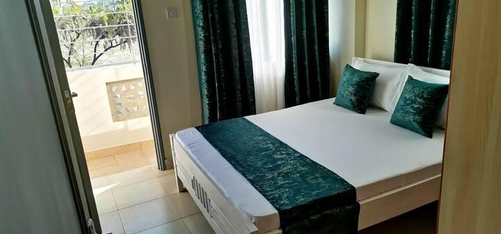 Wana's Paradise-1 bedroom