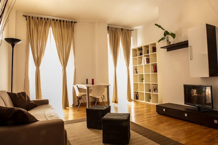 Palazzo Magenta/Suite Donatello