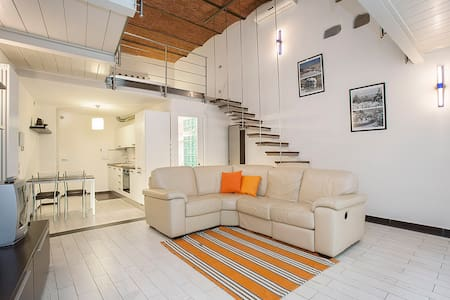 Loft Le Murate by St.  Croce Square - Florenz