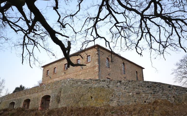 Podere Torre - Luxury Antique Villa - Leccia