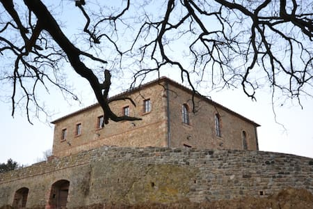 Podere Torre - Luxury Antique Villa - Leccia - House
