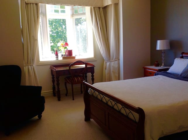 Bedroom with ensuite close to city - East Launceston - Lejlighed