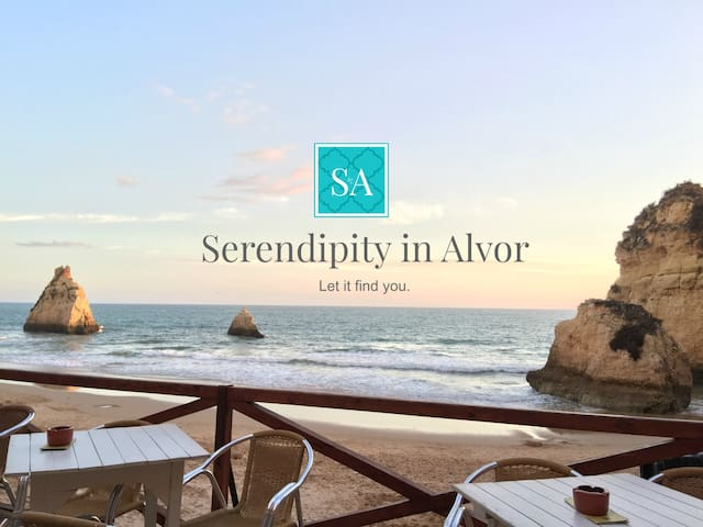 Sunny Terrace in Lux Resort by Sea - Alvor