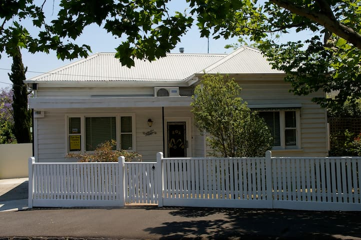 Fitzroy Bed & Breakfast - Fitzroy North - Bed & Breakfast