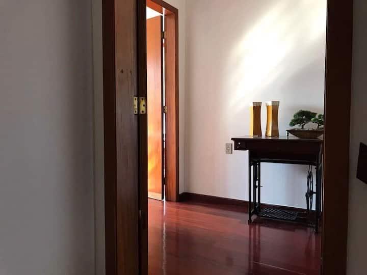 Excelentes acomodacoes Zona Sul, Porto Alegre, RS