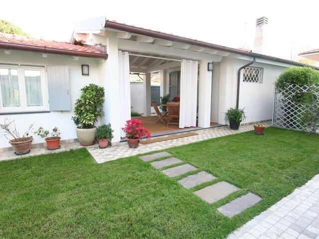 Graziosa CasaVacanza in Versilia - Pietrasanta - Hus