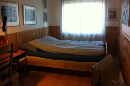 Room for 1-2 persons in Svolvær - Svolvær