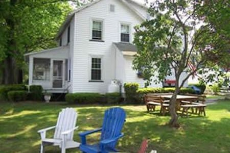 AVAILABLE 4/17  BOOK EARLY FOR 2017...BOOK NOW!!!! - Penn Yan
