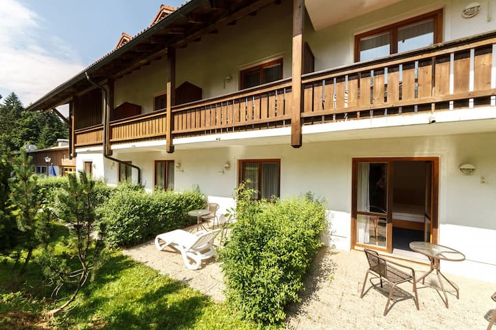 Ski Apartment Mitterdorf - Philippsreut - Appartement