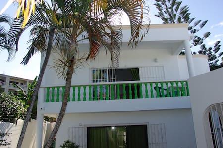 Apt #5 - ONE-BR w/balcony  - Cabarete, D.R. - Cabarete - Apartment