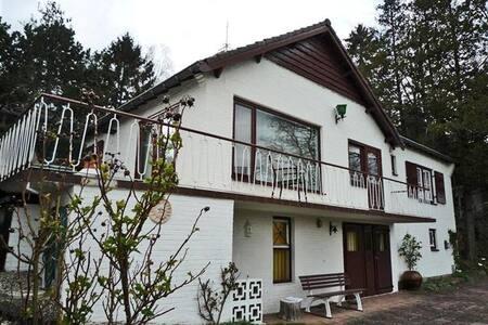 Room with a View: panoramisch uitzicht in Limburg - Valkenburg