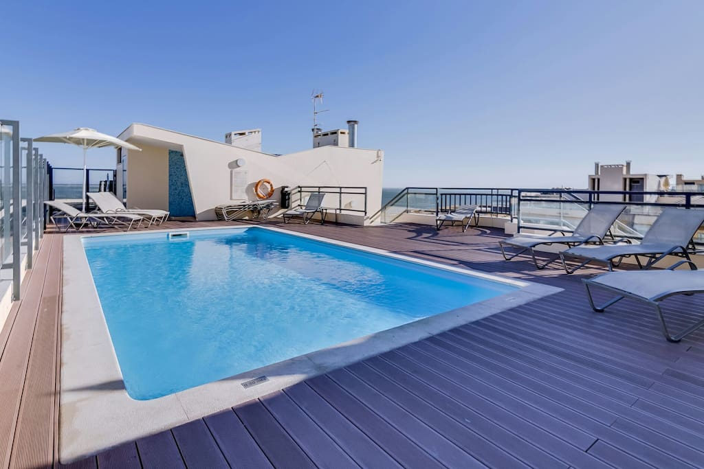 Beautiful Apartment With Swimming Pool Apartments For