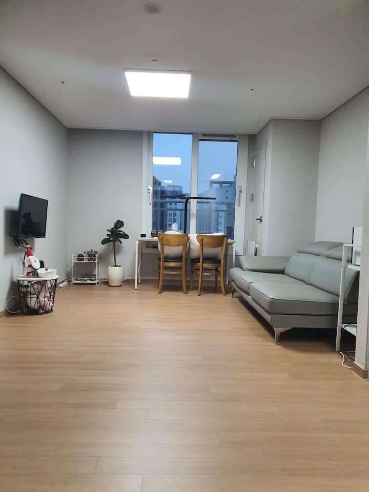 원주 신축 아파트 제이하우스