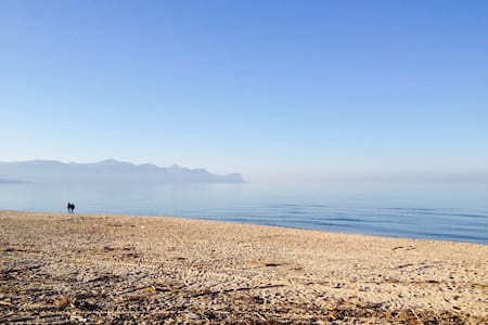 Casa vacanze Le Dune Alcamo Marina - Alcamo Marina - Hus