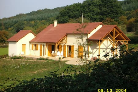 Marizy en Bourgogne (Saône & Loire) - Marizy - Dom