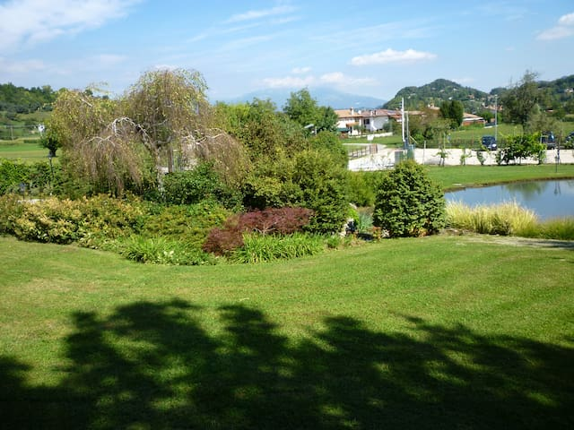 Barone d'Asolo, Country House - Asolo - Villa