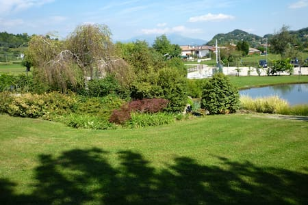 Barone d'Asolo, Country House - Asolo