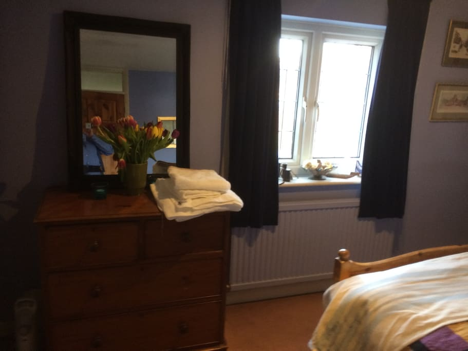 Nice bedroom just of the high st chambres d 39 h tes for Chambre a louer nice