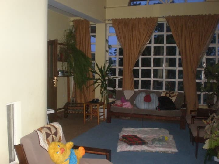 Rooms/Room available in Addis Ababa