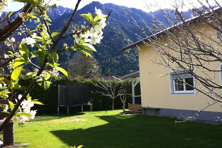 75 m² Wohnung am Goldeck - Spittal an der Drau