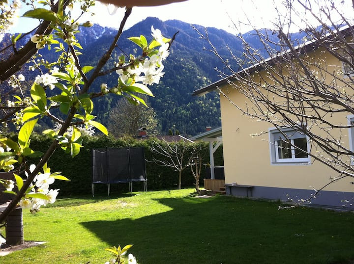 75 m² Wohnung am Goldeck