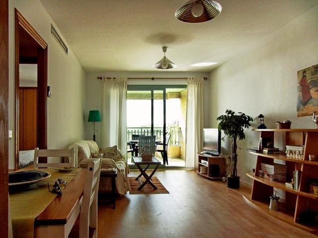 Apartamento 50 m.mar mediterraneo - Alboraya