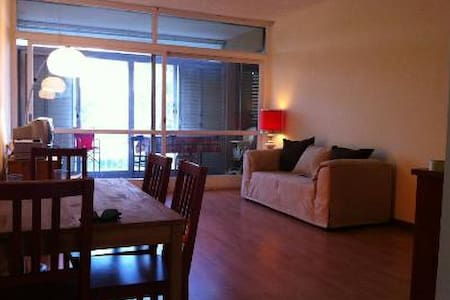 Luminoso appartamento in  residence