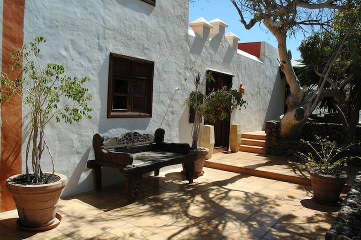 Casa el Morro - Yaiza - Dům