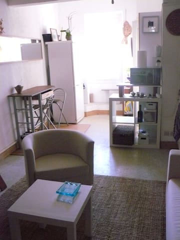 Collioure(66) studio