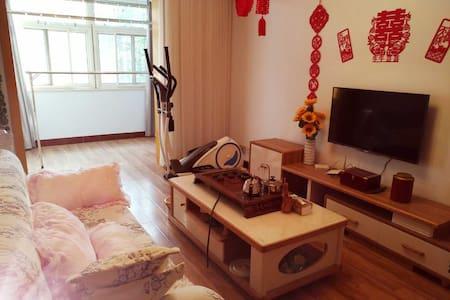 大商新玛特商圈,凯旋门,闹中取静单位家属院,婚房新装修,大卧室。 - Zhengzhou