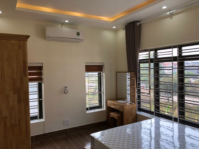 service apartment for rent in Me Linh Village