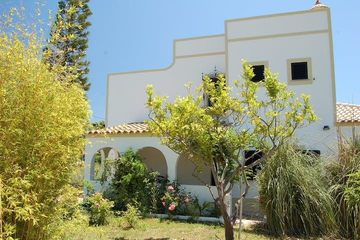 Quinta da buganvilia