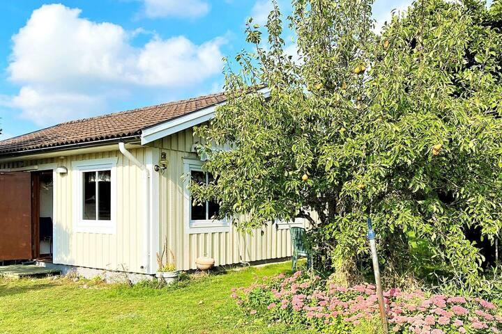 5 personas casa en BÅSTAD