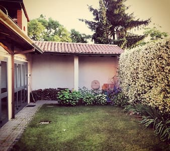 Country House 8 km from Garda Lake - Rumah