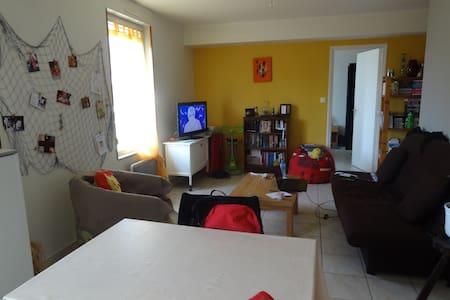 Appartement plumelec - Plumelec