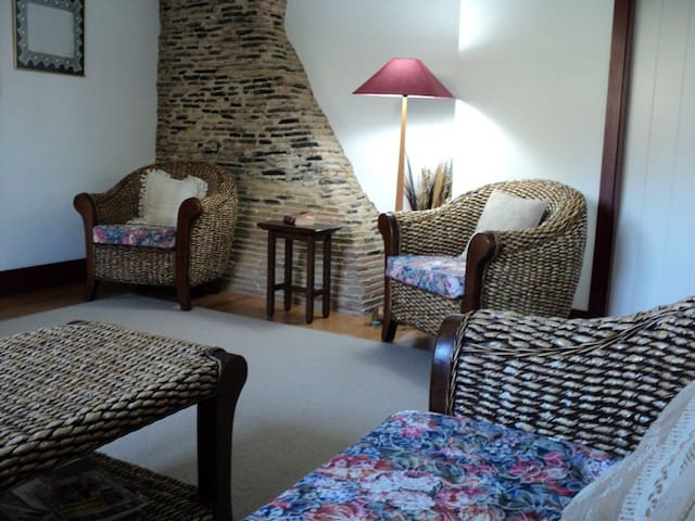 """Casa Morais"" tourisme rural - Coimbra - Bed & Breakfast"