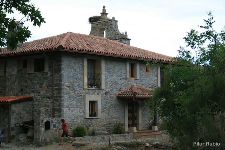 Casa Rural en Montaña Palentina - Cervera de Pisuerga