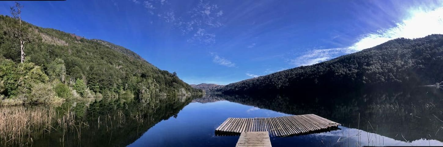 Airbnb Tinquilco Lake Vacation Rentals Places To Stay