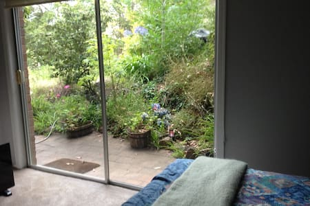 Relaxing  Private Garden Room - Geelong City edge. - Highton