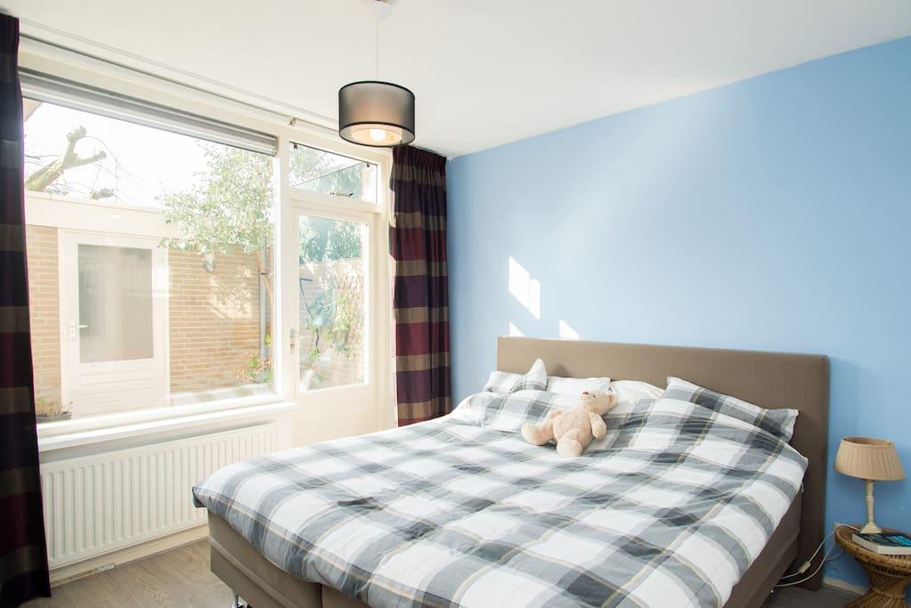 Cozy & warm appartment Breda