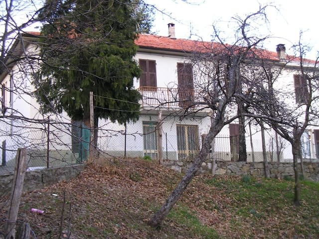 Appartamento in Toscana. - Valditermine - Appartement